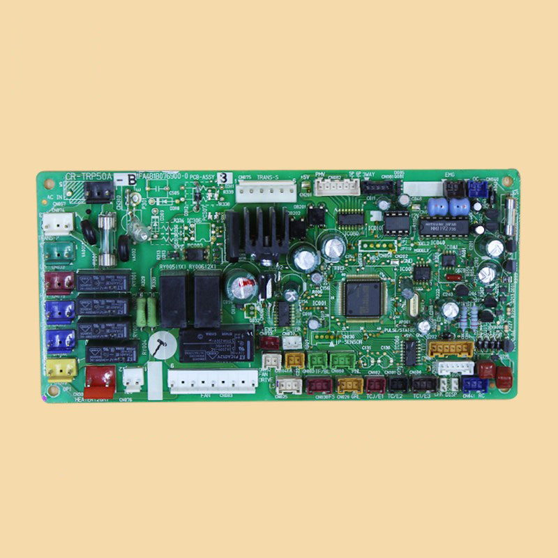 Good Working For Air Conditioner Modular Board CR-TRP50A-B 1FA4B1B076900-0 PCB-ASSY3 Used Board