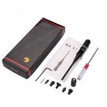 VIP Red Dot Laser Boresighter Bore Sighter Kit