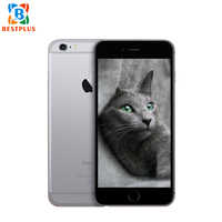 "Original apple iphone 6s a1633 at&t versão telefone móvel 4.7 ""2 gb ram 16/64/128 gb rom 12.0mp câmera 1715 mah duplo núcleo smartphone"