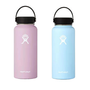 Hydro-Flask Frost 32-Oz Vip-Link Lilac