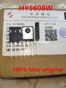 Image 4 - 2020 + HY5608 HY5608W 80V/360A 100% новый импортный оригинальный 5/10 шт.