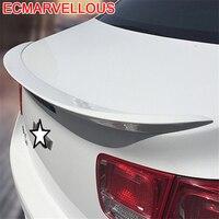Modificado atualizado acessórios peças protecter automovil personalizado spoilers de automóveis asas 12 13 14 15 16 17 18 para chevrolet malibu