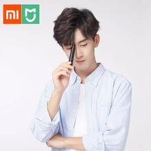 New Xiaomi Mijia Electric Mini Nose Hair Trimmer Portable Ear Nose Hair Shaver Clipper Waterproof Safe Cleaner Tool for Men