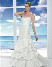 Бесплатная доставка атласное мягкое платье Русалка с открытой