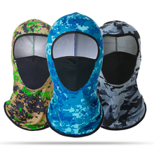 2021 Windproof Cycling Scarf Outdoor Cap Hat Running Bike Motorcycle Face Headbands Men Women Bicycle Sports Head Wear