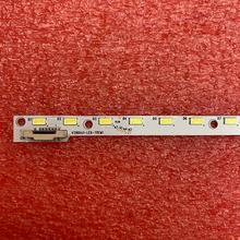 48LED 490mm podświetlenie LED strip dla Panasonic TX 39A400B 39A400E 39AS500B 39AS600B TC39A400B TC39A600B V390HJ1 LE6 TREM1 TREW1