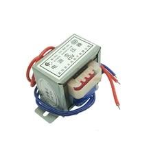 Трансформатор мощности EI48 * 26, 12 Вт/ва, от 220 В до 12 В, 1 а переменного тока, 12 В переменного тока, 1000 мА, частота мощности