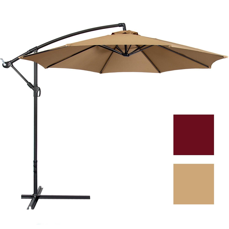Manufacturers Direct Selling Europe And America Good Quality Outdoor Umbrella 3 M 8 Bone Patio Umbrella Banana Umbrella Can Be P