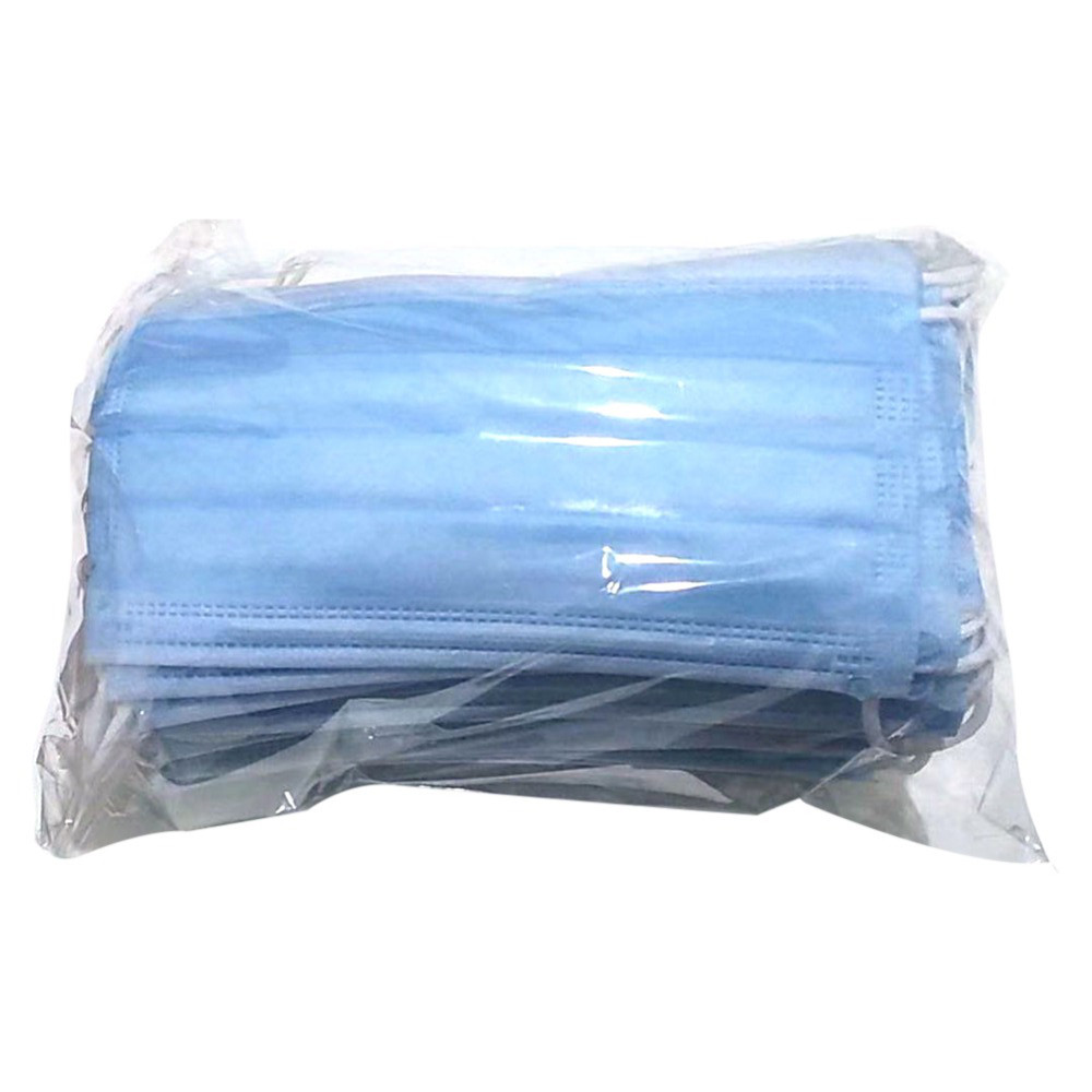High Quality Anti New Crown Disposable Mask High Quality Regular Non-woven Fabric Mask Dust-proof