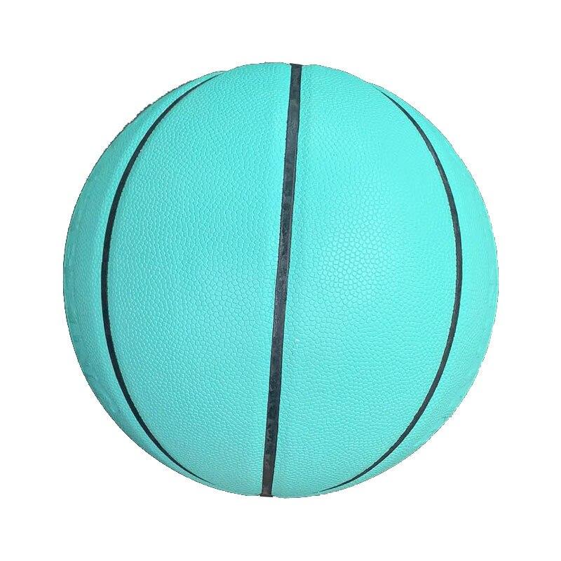 № 7 и № 5 индивидуальная Нескользящая баскетбольная мягкая искусственная кожа для детей высокая эластичность износостойкость в помещении ...