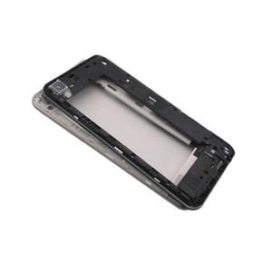 Image 5 - Azqqlbw 5.3 ل LG X Power K220DS K220 الإسكان الأوسط الإطار الأوسط لوحة ل LG X Power K220DS K220 أجزاء الإطار الخلفي