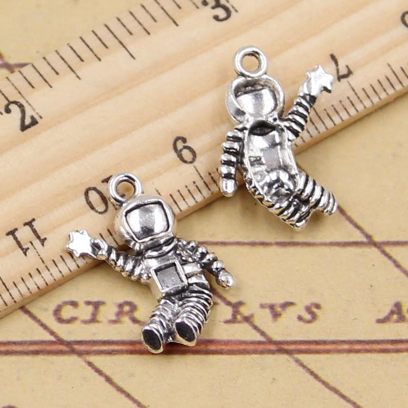 Birthday Gift//Present. Tibetan Silver CUTE FOX Necklace