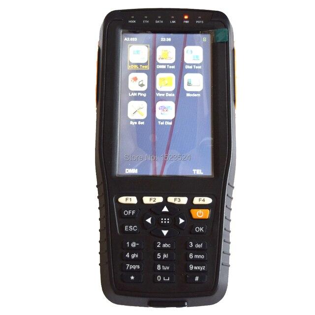 TM 600 ADSL2 + בודק/ADSL בודק/ADSL התקנה ותחזוקה כלים