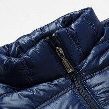 Зима, стиль, хлопковая стеганая одежда, мужская одежда, мягкий и тонкий, плюс размер, Мужская одежда, холодный и теплый пуховик с хлопковой подкладкой, Cl