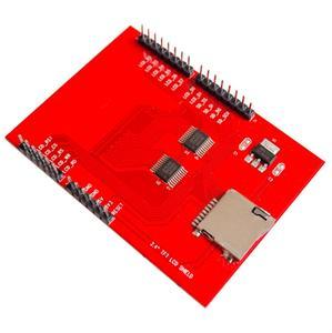 Image 2 - โมดูลLCD TFT 2.4นิ้วTFTหน้าจอLCD UNO R3 BoardและสนับสนุนMega 2560