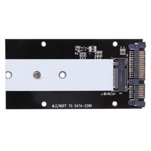 B Ключ M.2 NGFF SSD для SATA 2,5