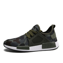 2020 New men's casual shoes outdoor sports running