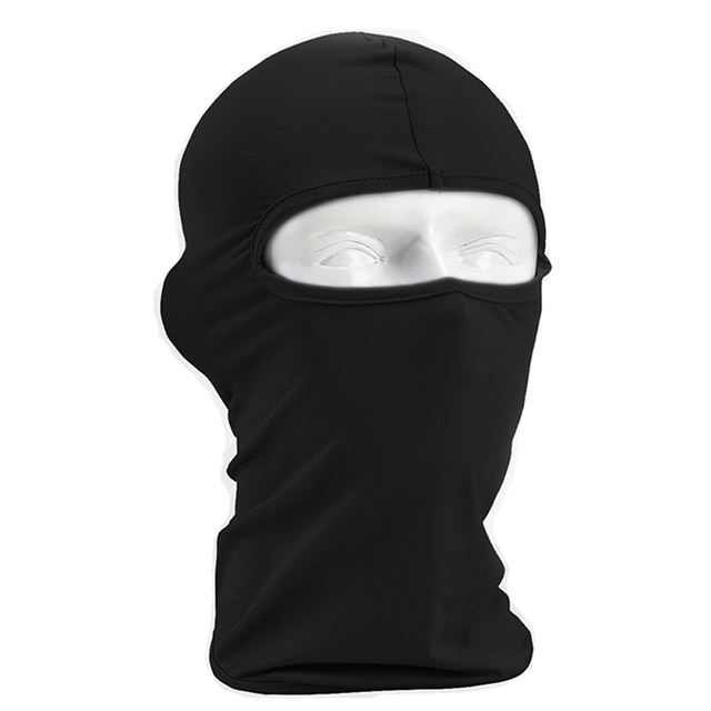 Motorcycle face mask Fleece Balaclava for Balaclava Mask Moto Masks Mascara Calavera Tactical Mask Moto Army Mask Tactical