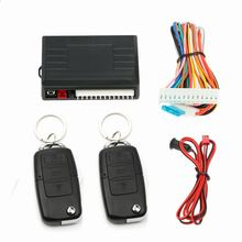 Car Remote Central Door Lock Keyless System Central Locking with Remote Control Car Alarm Systems Auto Remote Central Kit