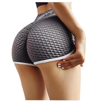 Letnie krótkie spodnie damskie wiążące boczne wysokie do talii elastyczne szorty szorty Casual impreza na plaży szorty szybkoschnące damskie szorty # BL2 tanie i dobre opinie Poliester skinny Na co dzień Shorts NONE Elastyczny pas Niskie Polyester REGULAR Drukuj