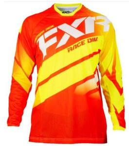 New Moto GP Enduro Jeresy MTB Downhill Jersey MX Off Road Mountain Bike Motorcycle Cycling BMX DH Long Sleeve Jersey men(China)