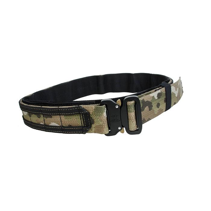 TMC 1.75 Inch Quick Detach Molle Military Combat Belt Tactical Riggers Belt(SKU051358)