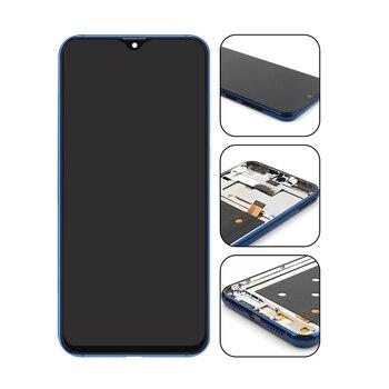 Cubot X20 Pro LCD E Display Con Cornice Digitizer Assembly Sostituzione + Strumenti + Colla 6.3 ''Per Cubot x20 Pro