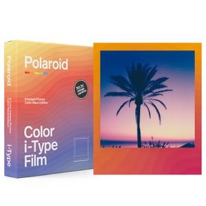 Image 3 - Новая Подлинная пленка Polaroid Originals Instant I type цвета и черно белого цвета для камеры Onestep2VF Instax
