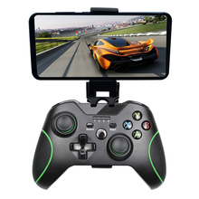 Wireless Gamepad For PS3/IOS/Android Phone/PC/TV Box Joystick 2.4G Joypad Game Controller For Xiaomi Smart Phone  Accessories 2 4g wireless type c game controller joystick gamepad otg receiver for xiaomi android smart phone for ps3 game console 5 colors
