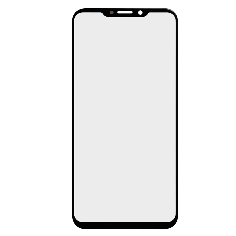 Image 2 - For Meizu X8 Front Glass Screen Lens 100% New Front Touch Screen Glass Outer Lens for Meizu X8 +Tools-in Mobile Phone LCD Screens from Cellphones & Telecommunications on