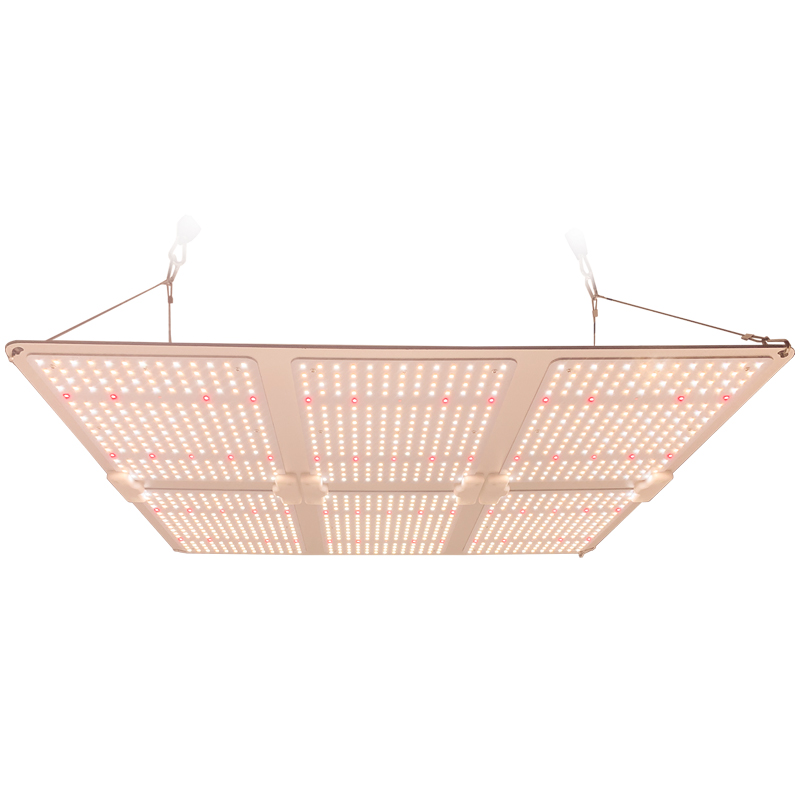 110W 220W 450W 600W LED Grow Light Quantum LED <font><b>Board</b></font> <font><b>Samsung</b></font> Chips <font><b>LM301B</b></font> 3500K MIX Red IR Dimmable MeanWell Driver Veg & Bloom image