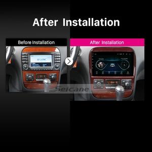 Image 5 - Seicane 2GB Car Multimedia Player GPS 2Din For 1998 2005 Mercedes Benz S Class W220 S280 S320 S350 S400 S430 S500 S600 S55 AMG