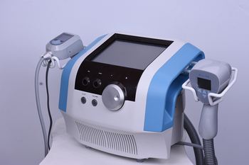 2020 Portable 2 in 1 Ultrasound RF fat removal beauty machine for weight loss home use with good price