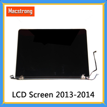 """ยี่ห้อใหม่ 13 """"A1502 LCD สำหรับ MacBook Pro Retina Full จอแสดงผล EMC 2678/2875 661 8153 หรือใหม่กว่า 2013 กลาง 2014"""