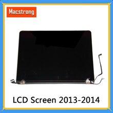 """العلامة التجارية الجديدة 13 """"A1502 LCD الجمعية لماك بوك برو الشبكية عرض كامل الجمعية EMC 2678/2875 661 8153 في وقت لاحق 2013 منتصف 2014"""