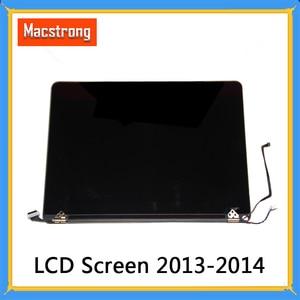 """Image 1 - ブランド新 13 """"A1502 Lcd アセンブリ Macbook Pro の網膜フルディスプレイアセンブリ EMC 2678/2875 661 8153 以降 2013 Mid 2014"""