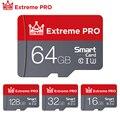Карта памяти 16 ГБ 32 ГБ 64 ГБ 128 Гб micro sd TF / SD карта памяти для планшета Huawei vivo oppo xiaomi Samsung