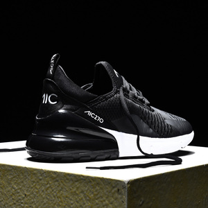 Image 1 - New Arrival Brand Designer Sport Running Shoes Air Cushion Lightweight Breathable Sneakers Spring Fashion Women Running Shoes