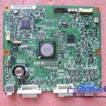 NEC MultiSync LCD1990SXi driven plate J2090493 LCD1990SX motherboard