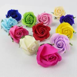 Оптовая продажа, мыло, цветок, голова, мыло, цветок, оптовая продажа, мыло, розовый пермант, цветочный магазин, свадьба, день Святого
