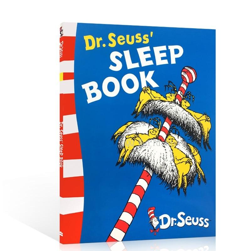 2-1 Dr. Seuss's Sleep Book