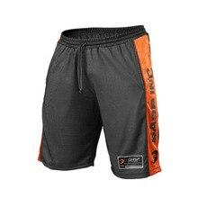 2020 Men Fitness Sports Wicking Breathable Basketball Training Sports Shorts Men Sport Running Pants Fitness Men Jogger Pants недорого