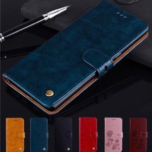 Wallet Flip Case Cover For Lenovo A5 K5 Plus S5 K520 K6 K9 K10 Note Z5s K5s Z6 Pro Play Lite Vibe S1 C2 P1m P2 S850 S660 S860(China)