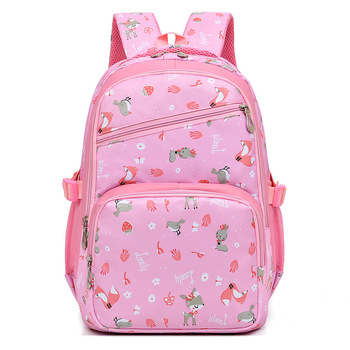 Children Schoolbags children school bags For Girls printing Backpack kids backpack primary School Book Bag sac enfant