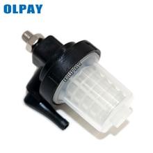 Dıştan takma motor 61N 24560 00 655 24560 00 yakit filtresi Yamaha 9.9HP 15HP 20HP 25HP 30HP 40HP 48HP 50HP