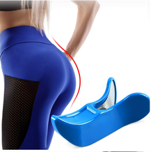 Ivim gym Pelvic Floor Sexy Inner Thigh Exerciser hip trainer gym Home Equipment Fitness Correction Buttocks Device workout(China)