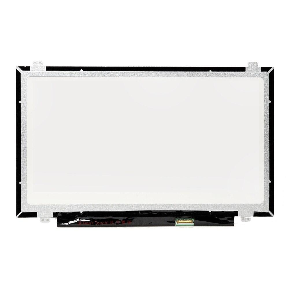 ЖК-экран для DELL PN 9YHM5 09YHM5 для DELL Alienware 14 R1 Latitude E7440, Светодиодная панель дисплея, сменная Матрица для ноутбука