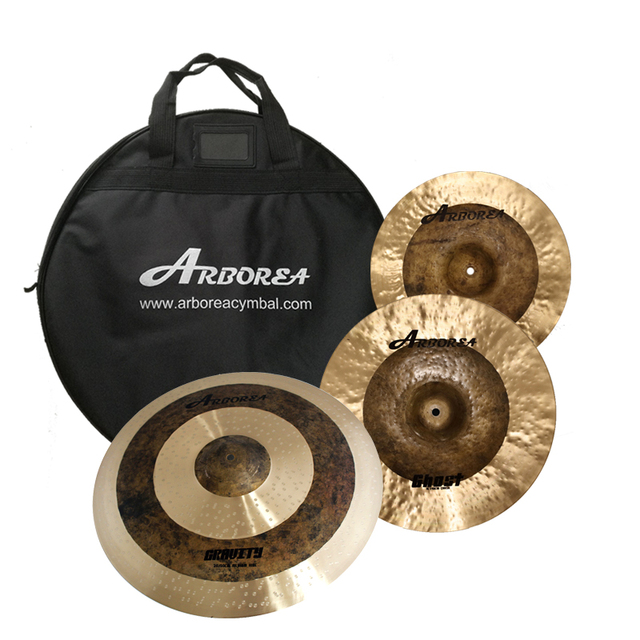 ARBOREA GHOST CYMBAL