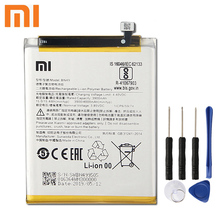 Xiao Mi Xiaomi BN49 Phone Battery For mi  Redmi 7A 4000mAh Original Replacement + Tool