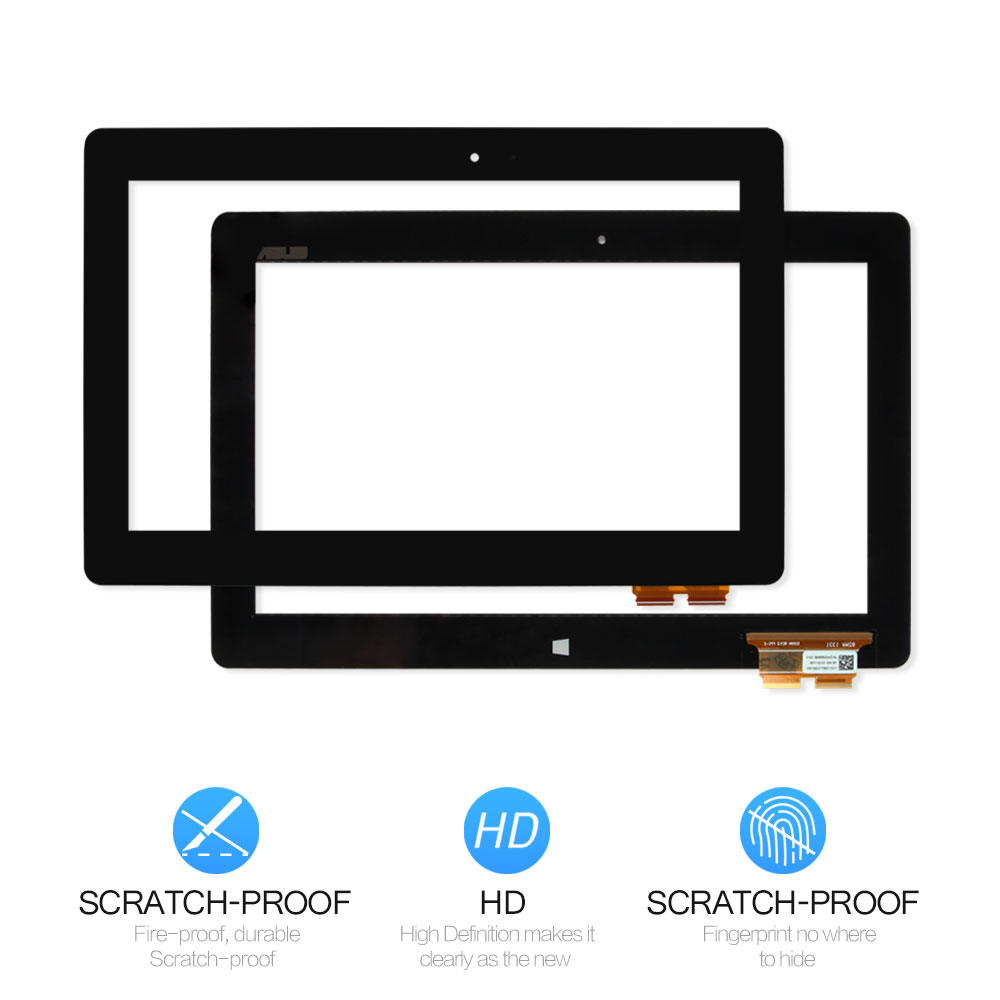 Per ASUS VivoTab Smart ME400C IN VETRO TEMPERATO Tablet Pellicola Proteggi Schermo